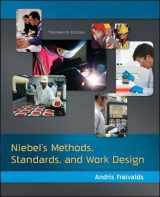9780073376363-0073376361-Niebel's Methods, Standards, & Work Design