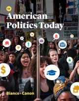 9780393283594-0393283593-American Politics Today (Fifth Edition)