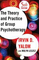 9780465092840-0465092845-Theory and Practice of Group Psychotherapy