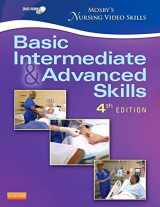 Mosby's Nursing Video Skills - Student Version DVD: Basic, Intermediate, and Advanced Skills, 4e