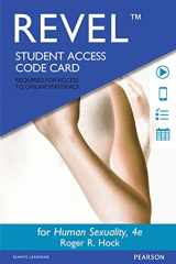 9780133972573-0133972577-REVEL for Human Sexuality -- Access Card (4th Edition)