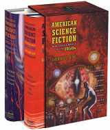 9781598531572-1598531573-American Science Fiction: Nine Classic Novels of the 1950s: A Library of America Boxed Set