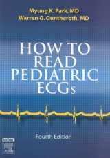 9780323035705-0323035701-How to Read Pediatric ECGs