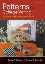 9781319056643-1319056644-Patterns for College Writing: A Rhetorical Reader and Guide