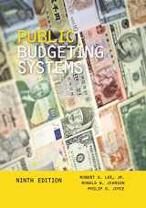 Public Budgeting Systems