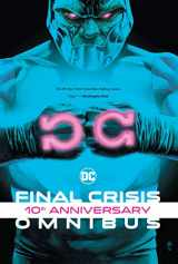 9781401285036-1401285031-Final Crisis 10th Anniversary Omnibus