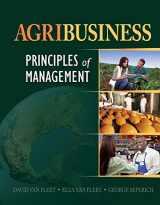 9781111544867-1111544867-Agribusiness: Principles of Management