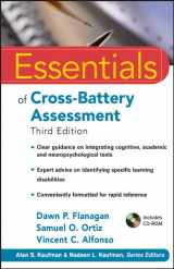9780470621950-0470621958-Essentials of Cross-Battery Assessment