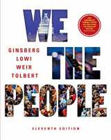 9780393639926-0393639924-We the People (Eleventh Edition)
