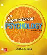 9781259818912-1259818918-Experience Psychology Loose Leaf with Connect Access Card