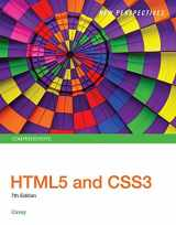 9781305503939-1305503937-New Perspectives HTML5 and CSS3: Comprehensive