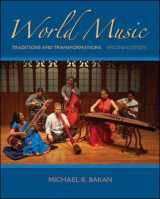 9780073526645-0073526649-World Music: Traditions and Transformations