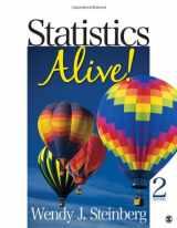 9781412979504-1412979501-Statistics Alive!