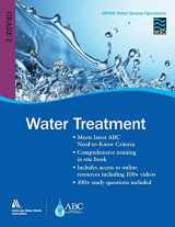 9781625761248-1625761244-Water Treatment Grade 2 WSO: AWWA Water System Operations WSO