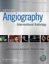 9781609137922-1609137922-Abrams' Angiography: Interventional Radiology