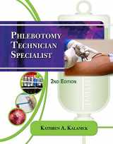9781435486447-1435486447-Phlebotomy Technician Specialist