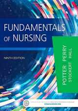 Fundamentals of Nursing, 9e