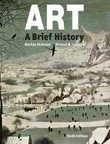 9780133843750-0133843750-Art: A Brief History (6th Edition)