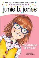 9780375822230-0375822232-Junie B., First Grader: Toothless Wonder (Junie B. Jones, No. 20)