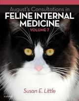 9780323226523-0323226523-August's Consultations in Feline Internal Medicine, Volume 7