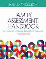 9781285443973-1285443977-Family Assessment Handbook: An Introductory Practice Guide to Family Assessment