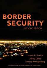 9781611638219-1611638216-Border Security