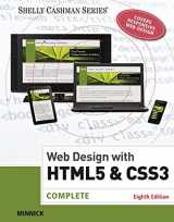9781305578173-1305578171-Web Design with HTML & CSS3: Complete