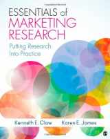 9781412991308-1412991307-Essentials of Marketing Research: Putting Research Into Practice