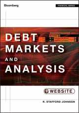 9781118000007-1118000005-Debt Markets and Analysis, + Website