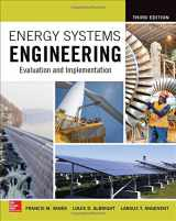 9781259585098-1259585093-Energy Systems Engineering: Evaluation and Implementation, Third Edition