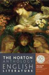 9780393919653-039391965X-The Norton Anthology of English Literature, The Major Authors (Ninth Edition) (Vol. 2)