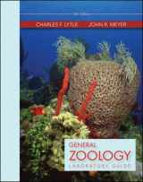 9780073369457-0073369454-General Zoology Laboratory Guide