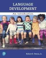 9780135206485-0135206480-Language Development: An Introduction (10th Edition)