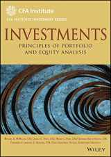 9780470915806-0470915803-Investments: Principles of Portfolio and Equity Analysis