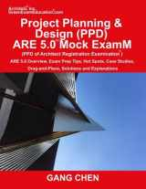 9781612650296-1612650295-Project Planning & Design (PPD) ARE 5.0 Mock Exam (Architect Registration Examination): ARE 5.0 Overview, Exam Prep Tips, Hot Spots, Case Studies, Drag-and-Place, Solutions and Explanations