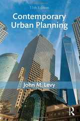9781138666382-1138666386-Contemporary Urban Planning