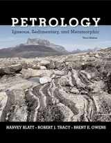 9780716737438-0716737434-Petrology: Igneous, Sedimentary, and Metamorphic