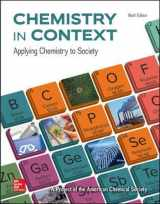 CHEMISTRY IN CONTEXT 9