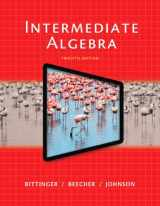 9780321951755-0321951751-Intermediate Algebra Plus NEW MyLab Math with Pearson eText -- Access Card Package (12th Edition)