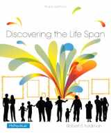 9780133814910-0133814912-Discovering the Life Span Plus NEW MyLab Psychology  with Pearson eText -- Access Card Package (3rd Edition)