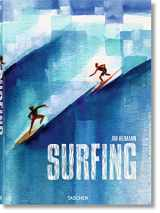 9783836547505-3836547503-Surfing: 1778-2015 (English, German and French Edition)
