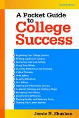 9781319030896-1319030890-A Pocket Guide to College Success