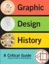 9780205219469-0205219462-Graphic Design History (2nd Edition)