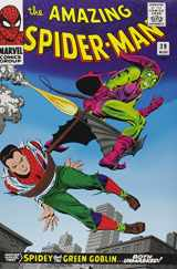 9781302901806-130290180X-The Amazing Spider-Man Omnibus Vol. 2 (New Printing)