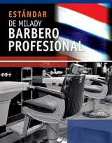9781435497085-1435497082-Spanish Translated Milady's Standard Professional Barbering
