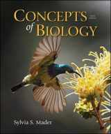 9780073525532-0073525537-Concepts of Biology