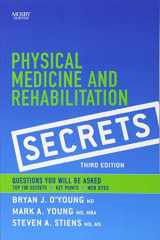 9781416032052-1416032053-Physical Medicine & Rehabilitation Secrets
