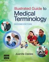 9781285174426-1285174429-Illustrated Guide to Medical Terminology