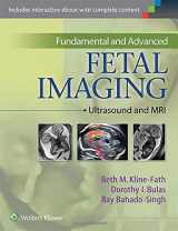 9781451175837-1451175833-Fundamental and Advanced Fetal Imaging: Ultrasound and MRI