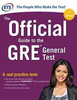 9781259862410-1259862410-The Official Guide to the GRE General Test
